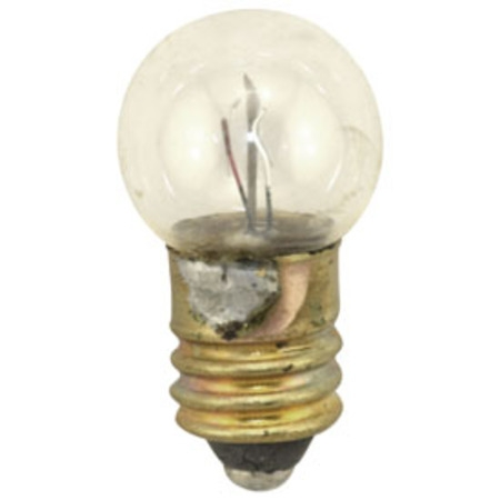 Replacement for FIBER OPTIC FLOWER A12V8 10 PACK replacement light bulb lamp ()