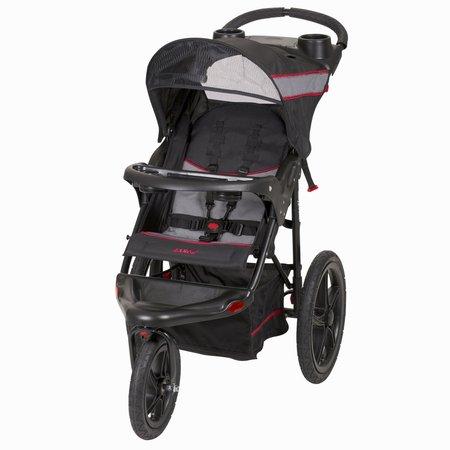 Baby Trend Range Jogging Stroller, Millennium - Gothic Baby Stroller