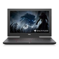 "Dell G5 15 Gaming Laptop, 15.6"", Intel® Core™ i5-8300H, NVIDIA® GeForce® GTX 1050 4GB, 1 TB HDD Hybrid + 8G Cache, 8GB RAM, G5587-5543BLK-PCA"