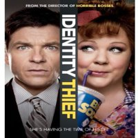 Identity Thief (Rated/Unrated) (DVD)