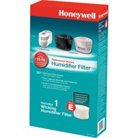 Honeywell, HWLHC14V1, Top-fill Humidifier Replacement Filter, 1, White