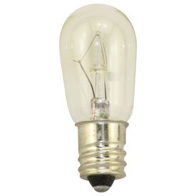 Replacement for DAMAR 54C replacement light bulb lamp (54c Replacement)