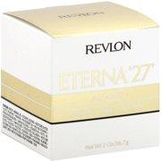 Revlon Eterna '27 All Day Moisture Cream, 2 Oz