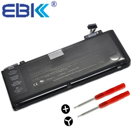 "EBK New 10.95V 63.5Wh OEM quality   Battery for Mac Book Pro 13"" A1322 A1278 (Mid 2009, Mid 2010, Early 2011, Late 2011, Mid 2012 Version)"