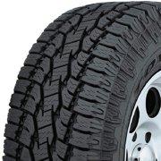 Toyo Open Country A/T II 35X12.50R17LT 121R E BSW All-Terrain tire