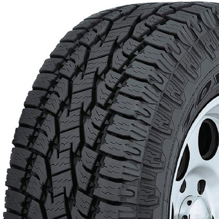 Toyo Open Country A T Ii P275 55r20 111s Sl Bsw All Terrain Tire