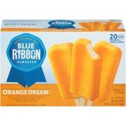 Blue Ribbon Classics Orange Dream Bar, 20pk