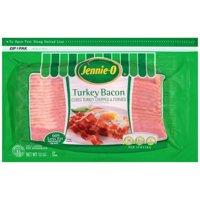 Jennie-O Turkey Bacon, 12 Ounce