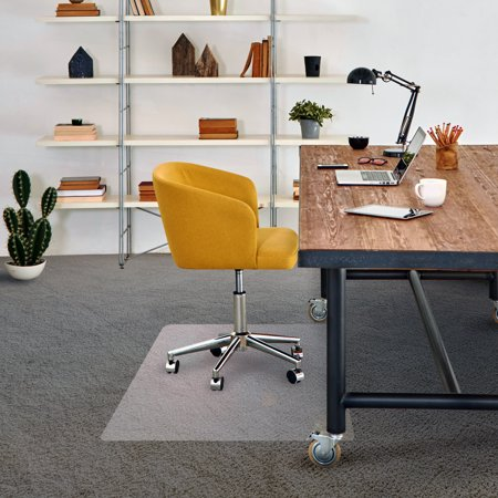 A Mat Chair - Cleartex Advantagemat | Chair Mat for Carpets (1/4