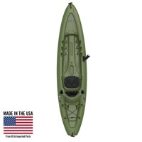 Lifetime Triton Angler 100 Fishing Kayak, 90793