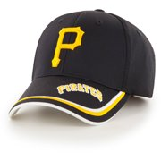 MLB Pittsburgh Pirates Mass Forest Cap - Fan Favorite 0b0aeb038