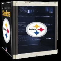 NFL Refrigerated Beverage Center 4.6 cu ft
