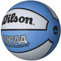 "Wilson NCAA Killer Crossover Basketball, Intermediate Size 7 (28.5"")"
