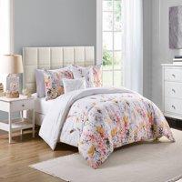 VCNY Home Misha Multi-Colored Floral Comforter Set