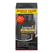 Zantrex Black Weight Loss & Energy Dietary Supplement, Liquid Soft Gels, 84 Ct