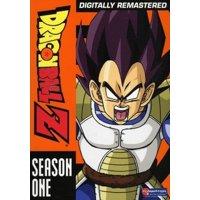 Dragon Ball Z Season 1: Vegas Saga (DVD)