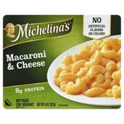 Michelina's® Authentico® Macaroni & Cheese 8 oz. Tray