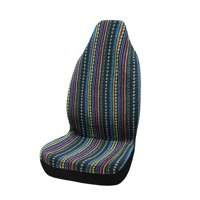 Automotive Baja Blanket Universal Bucket Car Seat Cover For Car Truck SUV