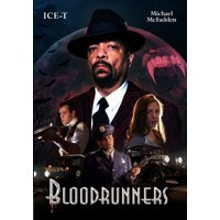 Deals on Bloodrunners DVD