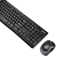 Logitech MK270 Wireless Keyboard Mouse Combo