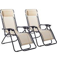 Zero Gravity Chairs Walmart Com