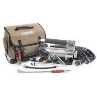 Viair 450P-RV Automatic Auto Portable 12V, 150 PSI Air Compressor Kit for Tires