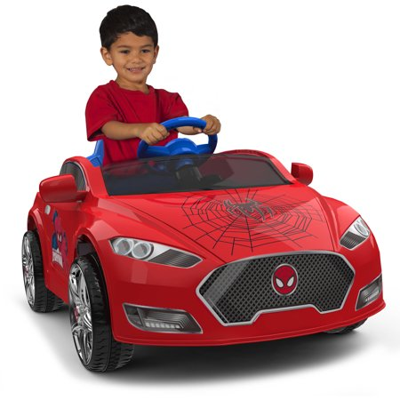 Save $80 on this Spider-Man 6V...