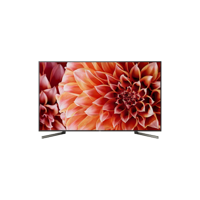 "Sony 85"" Class 4K UHD (2160P) Smart LED TV (XBR85X900F)"