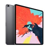 12.9-inch iPad Pro (Latest Model) Wi-Fi + Cellular 64GB - Space Gray