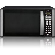 Hamilton Beach 1.3-cu. ft. Microwave Oven, Black