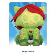64296b9f88 Plush - Skelanimals - DC Comics - Poison Ivy Foxy Fox Soft Doll Toys New  12290