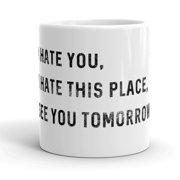 Funny Office Mugs