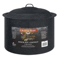 Granite Ware 21 Quart Stock Pot, 1.0 CT