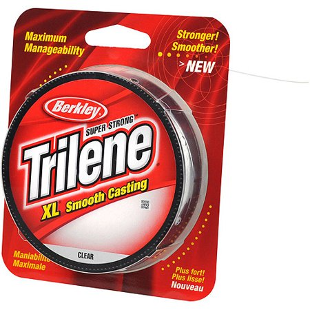 Berkley Trilene XL Monofilament Filler Spools ()