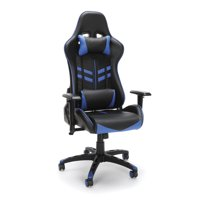 Essentials by OFM ESS-6065 Racing Style Gaming Chair, Multiple Colors