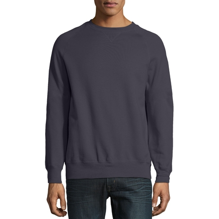 - Men's Nano Premium Soft Lightweight Fleece Sweatshirt