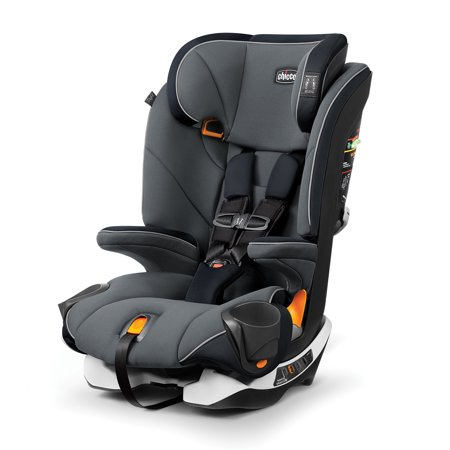Chicco MyFit Harness + Booster Car Seat - Fathom (Chicco Kidfit 2 In 1 Booster Seat)