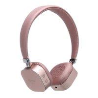 Contixo Wireless Kids Headphones Volume Safe 85db OnEar Bluetooth Pink