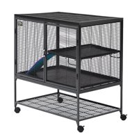 MidWest Deluxe Critter Nation Single Unit Small Animal Cage