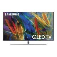 """Refurbished Samsung 55"""" Class 4K (2160P) Smart QLED TV (QN55Q75FMFXZA)"""