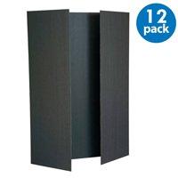 Pacon Black Foam Presentation Boards