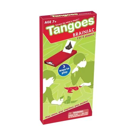 Tangoes Jr (Tangoes Brainiac)