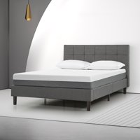"Spa Sensations by Zinus 8"" Eco-Sense Memory Foam Mattress"