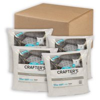 """Fairfield Crafter's Choice 18""""x18"""" Pillow (Pack of 4)"""
