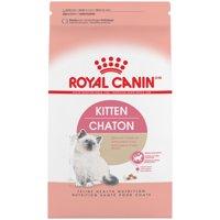 Royal Canin Kitten Dry Cat Food, 15 lb