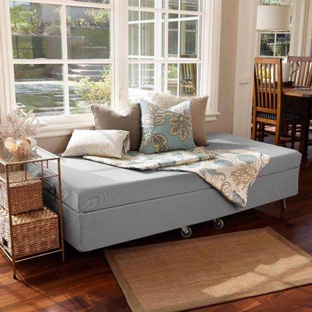 Sleep Revolution Resort Premier Folding Memory Foam Guest Bed