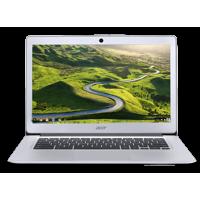 Acer CB3-431-C0MZ Chromebook Intel® Celeron® N3160 Quad-Core Processor (Up to 2.24GHz) 4GB LPDDR3 SDRAM Memor & 16GB eMMC