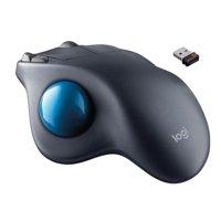 Logitech Advanced Wireless Trackball