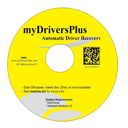 Gateway M-6841 Drivers Recovery Restore Resource Utilities Software with Automatic One-Click Installer Unattended for Internet, Wi-Fi, Ethernet, Video, Sound, Audio, USB, Devices, Chipset ...(DVD