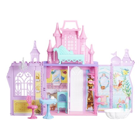 Disney Princess Pop-Up Palace ()
